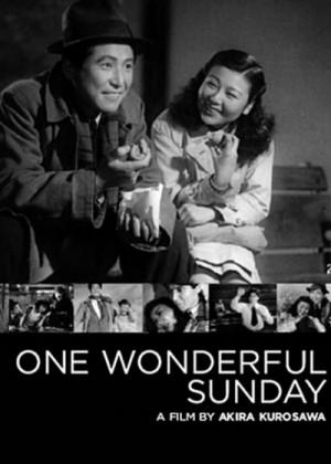 Subarashiki nichiyobi  One Wonderful Sunday (1947) DVD9 + DVDRip Criterion Collection
