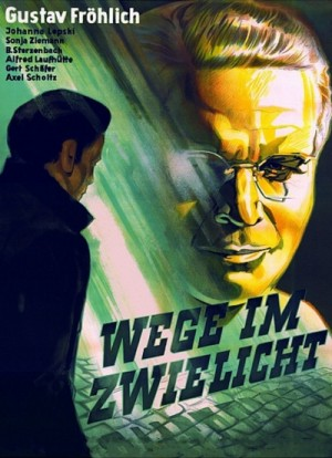 Wege im Zwielicht / Paths in Twilight / Way in the twilight (1948) DVD9