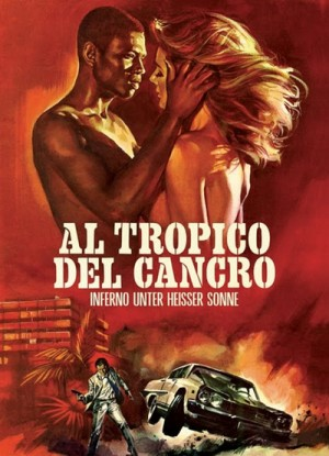 Al tropico del cancro / Tropic of Cancer (1972) DVD9