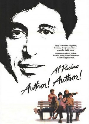 Author! Author! (1982) DVD9
