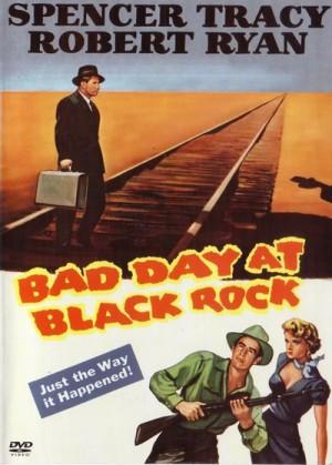 Bad Day at Black Rock (1955) DVD5