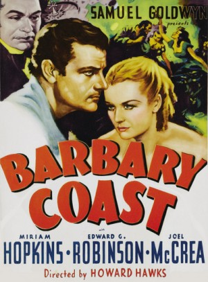 Barbary Coast (1935) DVD5