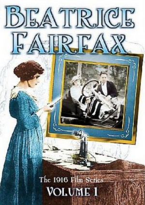 Beatrice Fairfax (1916) 3 x DVD5