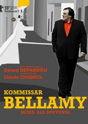 Bellamy / Inspector Bellamy (2009) DVD9