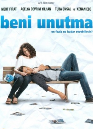Beni unutma / Forget-me-not (2011) DVD9