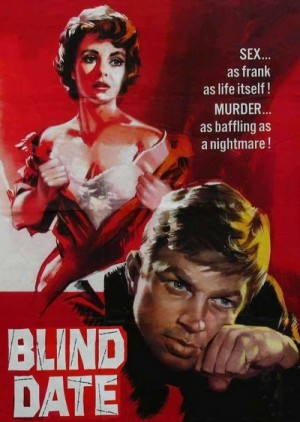 Blind Date / Chance Meeting (1959) DVD5