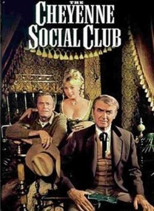 The Cheyenne Social Club (1970) DVD9
