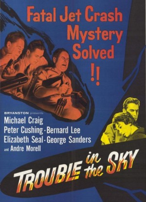 Cone of Silence / Trouble in the Sky (1960) DVD5