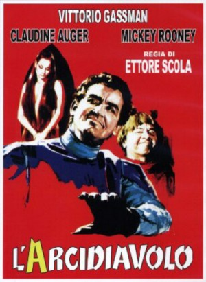 L'arcidiavolo / The Devil in Love (1966) DVD5
