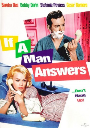 If a Man Answers (1962) DVD5