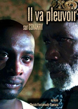 Il va pleuvoir sur Conakry / Clouds Over Conakry (2007) DVD5