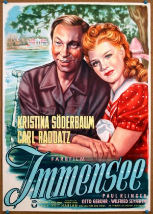 Immensee (1943) DVD9