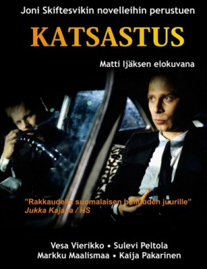 Katsastus / The Wedding Waltz (1988) DVD5
