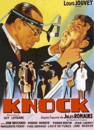 Knock (1951) DVD5