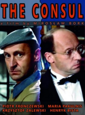 Konsul / The Consul (1989) DVD5