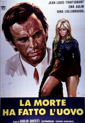 La morte ha fatto l'uovo / Death Laid an Egg / Plucked (1968) DVD5