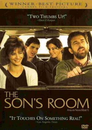 La stanza del figlio / The Son's Room (2001) DVD9