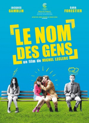 Le nom des gens / The Names of Love / People's Names (2010) DVD9