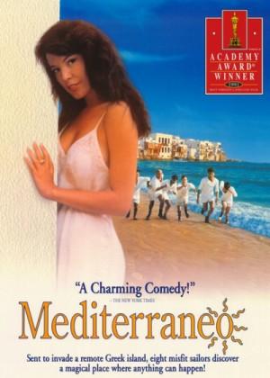 Mediterraneo (1991) DVD5