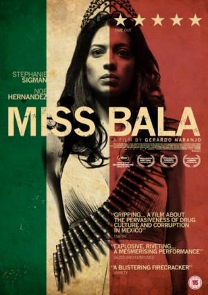 Miss Bala (2011) DVD5