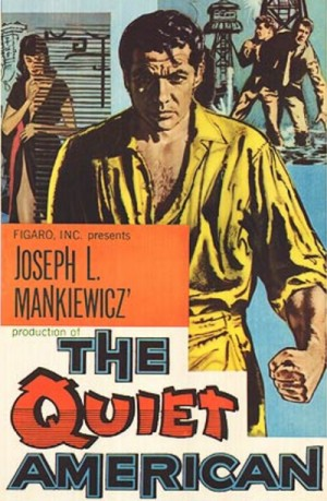 The Quiet American (1958) DVD9
