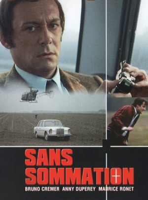 Sans sommation / Without Appeal / Without Warning (1973) DVD5