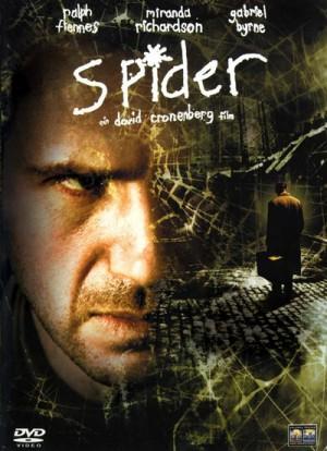 Spider (2002) DVD9