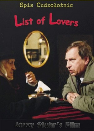 Spis cudzoloznic / List of Lovers (1994) DVD5