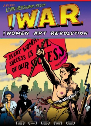 !Women Art Revolution (2010) DVD5