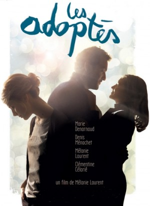Les adoptes / The Adopted (2011) DVD5