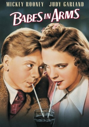 Babes in Arms (1939) DVD9