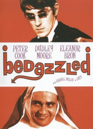 Bedazzled (1967) DVD9