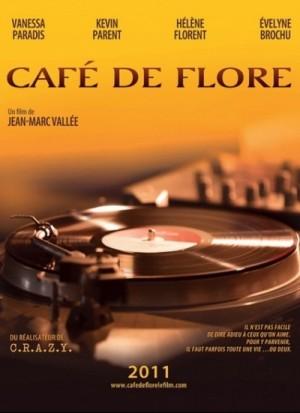 Cafe de Flore (2011) DVD9
