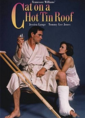 Cat on a Hot Tin Roof (1984) DVD9