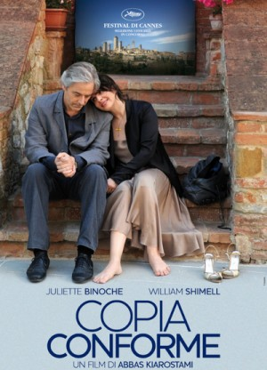 Copie conforme / Certified Copy (2010) DVD9