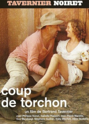 Coup de torchon / Clean Slate (1981) DVD9 Criterion Collection