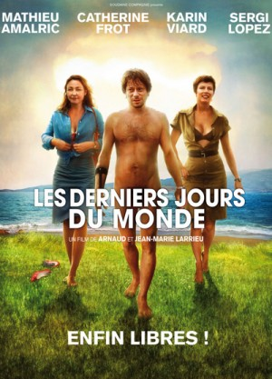 Les derniers jours du monde / Happy End / This Is The End (2009) DVD9