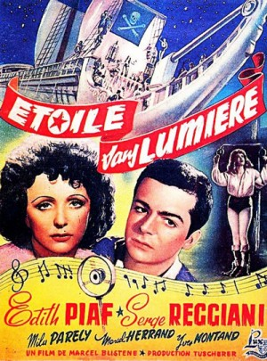 Etoile sans lumiere / Star Without Light (1946) DVD9