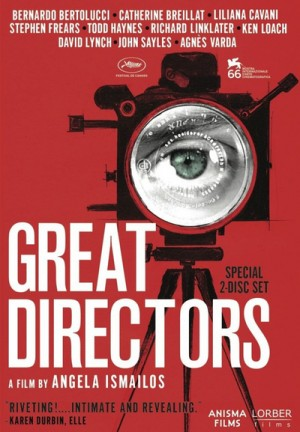 Great Directors (2009) 2 x DVD9
