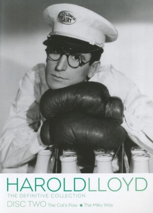 Harold Lloyd Collection