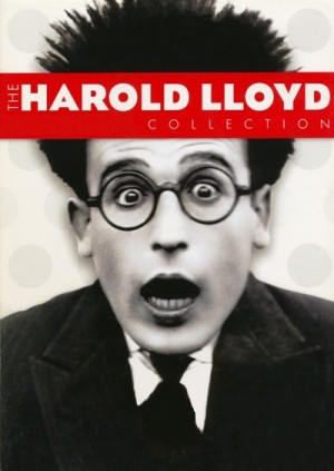 Harold Lloyd Collection (2002) 9 x DVD9