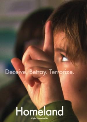 Hora proelefsis / Homeland (2010) DVD9