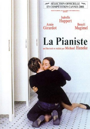 La pianiste / The Piano Teacher (2001) DVD9
