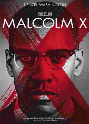 Malcolm X (1992, 1972) 2 x DVD9 Special Edition