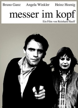 Messer im Kopf / Knife in the Head (1979) DVD9