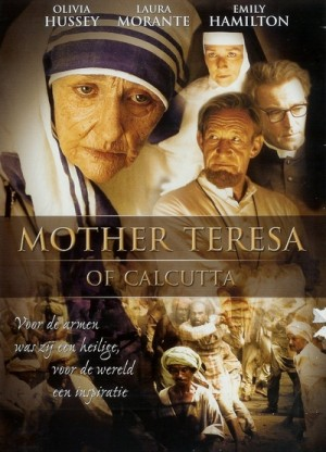 Madre Teresa / Mother Teresa of Calcutta (2003) 2 x DVD5
