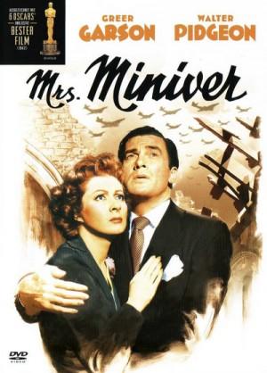 Mrs. Miniver (1942) DVD9