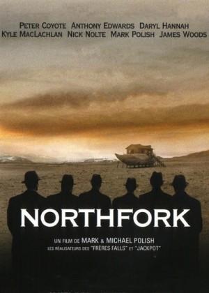 Northfork (2003) DVD9