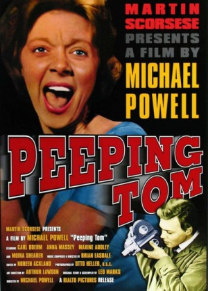 Peeping Tom (1960) DVD9
