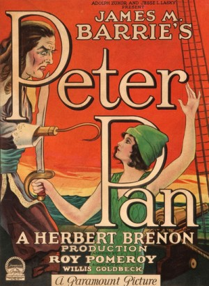 Peter Pan (1924) DVD5